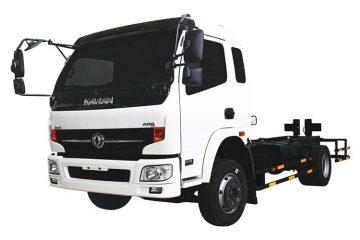 فروش ویژه کامیون کاویان